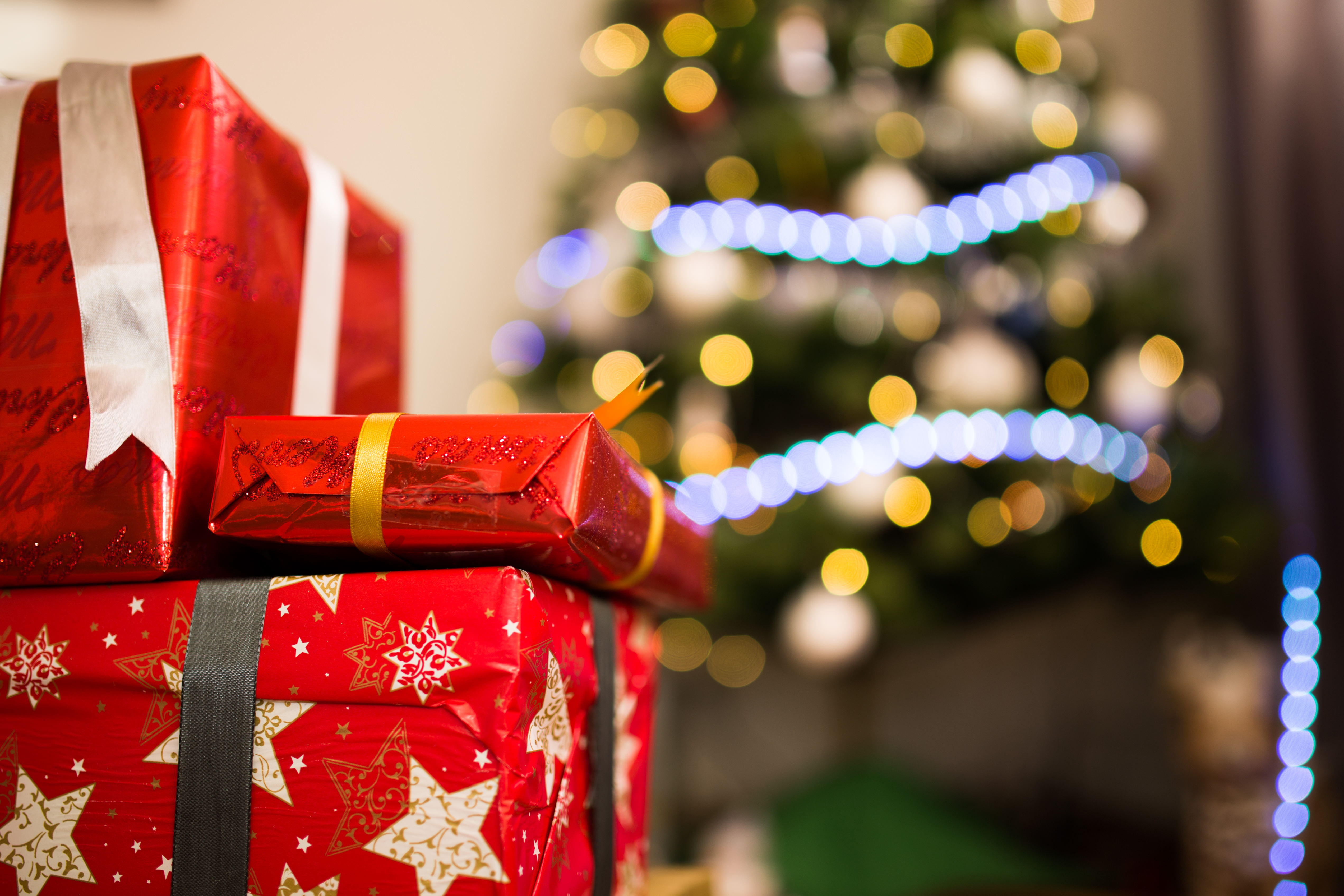 Keeping up with Christmas Gifts all Year Long | Binary Formations, LLC